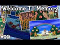 Welcome To Memory Animal Crossing New Leaf Welcome Amiibo Live Stream Ep 99