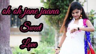 oh oh jane jaana   sweet love story   viner baba ft.Lovesheet