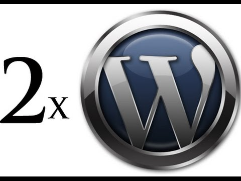 How to Run 2 or more Wordpress sites on XAMPP - localhost