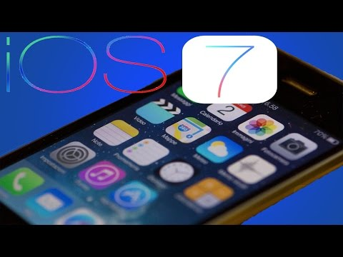 How To Get iOS 7 On iPhone 3G/3GS iPod Touch  2G, 3G, 4G