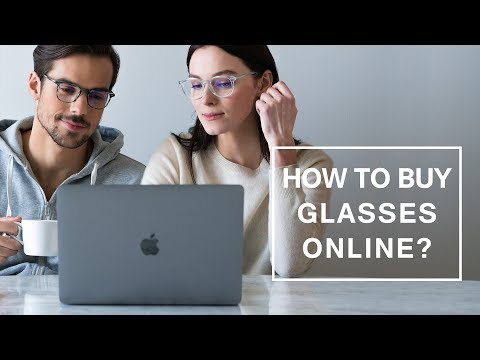 How to Buy Glasses Online | EyeBuyDirect