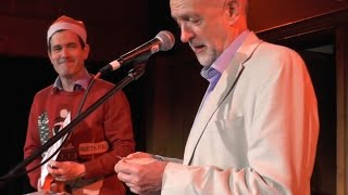 Jeremy Corbyn best speech! Stand up for Labour, Conway Hall