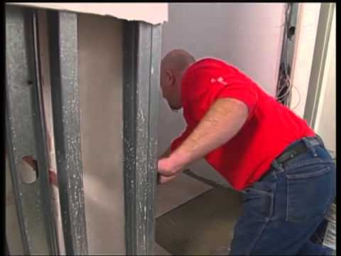 Installing a Basement Half-Bathroom