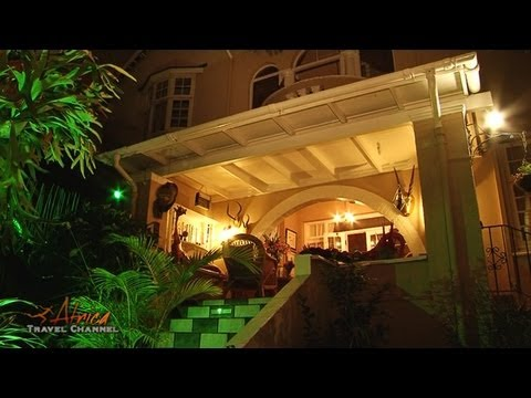 Acorn B&B Accommodation in Durban South Africa - Visit Africa Travel Channel