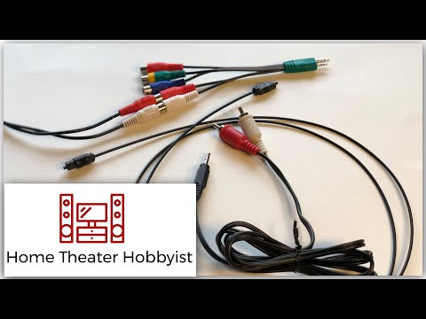 Home Theater Basics: Connecting Audio Without HDMI