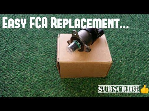 5.9 Cummins FCA Replacement Video
