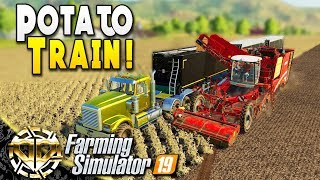 Farming Simulator 19, PS4, Assistance! A Guide to    When is
