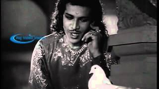 Mangamma Sabatham 1943  --  Vanna Puraavae Nee Yaar
