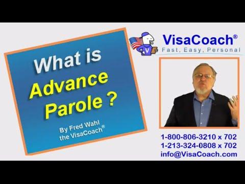 Advance Parole I-512 during Adjustment of Status gc faq #8