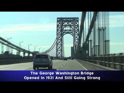 I-95 New Jersey & Henry Hudson Pkwy New York City