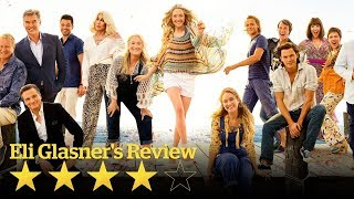 Mamma Mia! Here We Go Again review: Amanda Seyfried shines in ABBA musical sequel