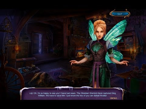 Dark Romance: Winter Lily (Part 3): Daisy the Fairy