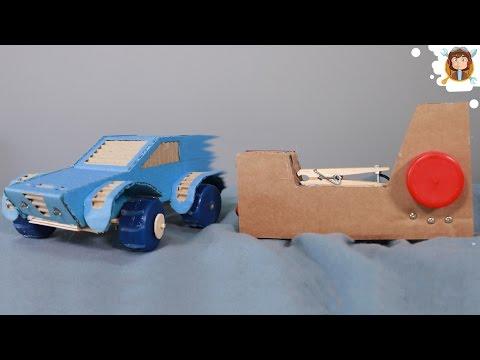 How to Make a Car