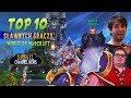 Sławni gracze World of Warcraft