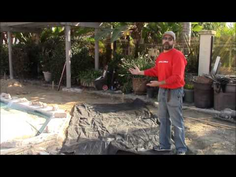 What Is Geotextile Fabric & Should It Be Included In Your Paver Installation?