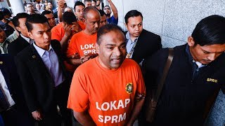 Four-day Remand For Baling Mp Abdul Azeez, Two Others