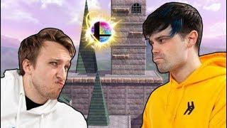 TWITCH STREAM REPLAY: Damien vs. Shayne in Smash!