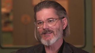 Mo Willems and the art of children's books