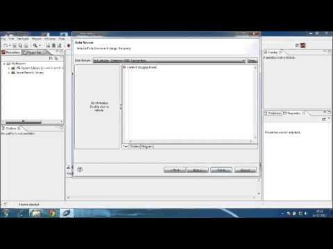 Jaspersoft Studio - Create Connection With Mysql