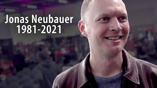 Jonas Neubauer Tetris Career Highlight Reel