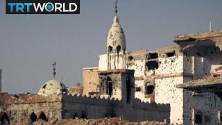 Shia village in Saudi Arabia under siege?