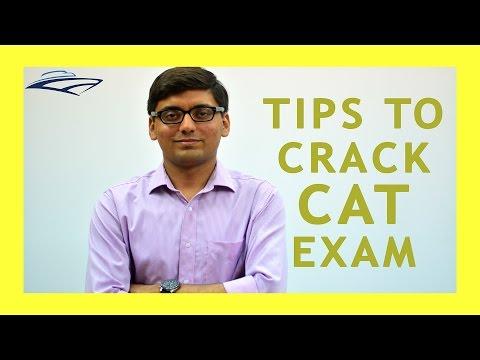 How to prepare for cat exam | Cat Score 99.61| IIM-C