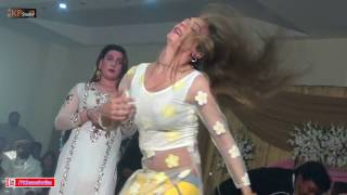 PASHTO MAST MUJRA @ WEDDING DANCE PARTY 2017