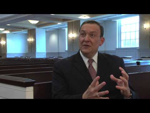 Ligon Duncan on