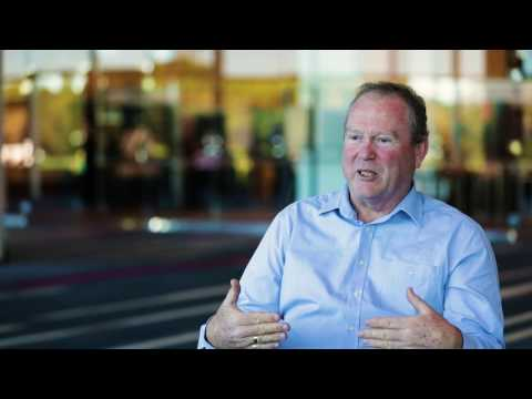AARNet Interview: Geoff Huston (Chief Scientist APNIC)