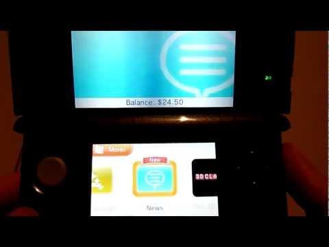 Nintendo 3DS Ambassador Program - How To Download Your Free Games
