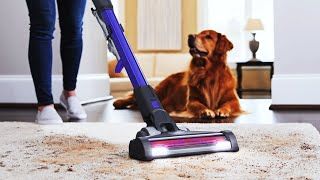 👉 TOP 5 Best Cordless Stick Vacuums In 2021