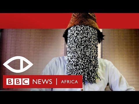 Betraying the Game: Anas Aremeyaw Anas investigates football in Africa - BBC Africa Eye documentary
