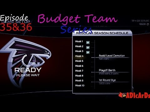 Madden 25 Ultimate Team | MUT 15 Wishlist: 3 Main Changes | MUT 25 Budget Team