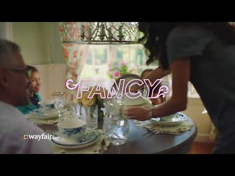 Done Is Fun - Wayfair 2017 Commercial