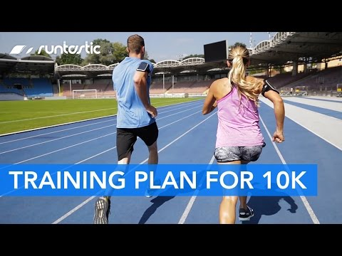10K 101: Tips for Beginners and Training Plan Do's & Don'ts - Part 2 (Runtastic & RUN 10 FEED 10)