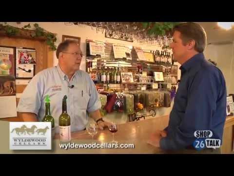 Wyldewood Cellars on Shop Talk - KGPT 26