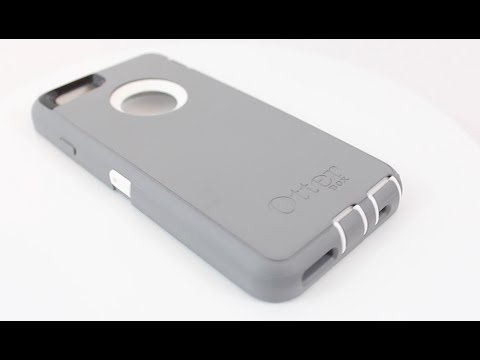 Otterbox Defender iPhone 6 Case Review