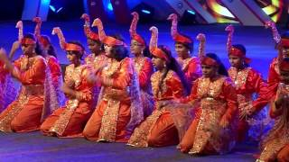 Highlights-The Little Kingdom's Utsav 2017