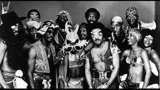 Funkadelic -  Super Stupid