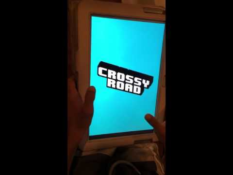 How to unlock the Nessie on Crossy Road