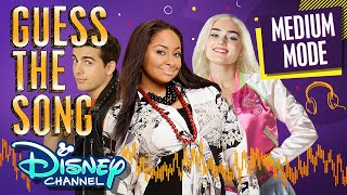 Guess the Song! Disney Channel Original Movie edition MEDIUM MODE! | Disney Channel