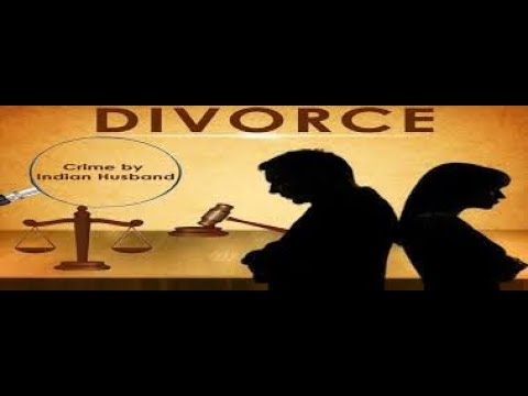 Which planets are cause of divorce?