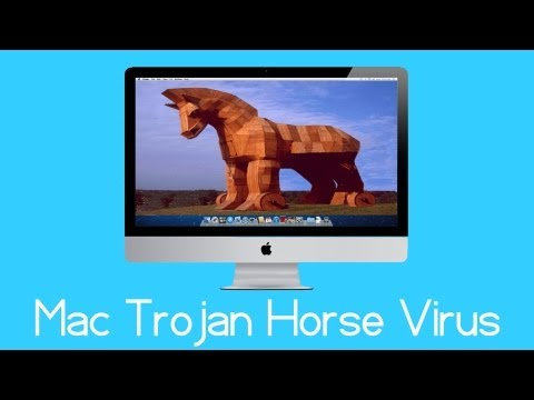 Mac Trojan Horse Virus - How To Check If Your Mac Has It & Tips To Prevent It