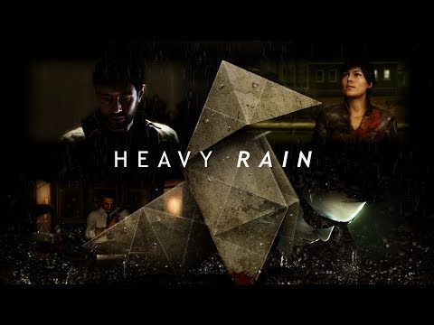 Heavy Rain Review - Does It Still Hold Up?