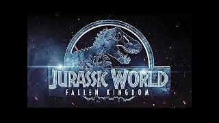 Soundtrack Jurassic World: Fallen Kingdom (Theme Song - Epic Music) - Musique film Jurassic World 2