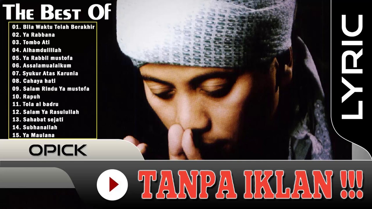 Download lagu terbaik    opick - all album    Lagu Tembang Kenangan Terbaik Sepanjang Masa MP3 Gratis