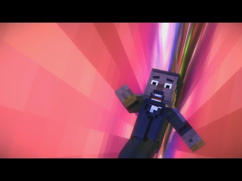 Play as Anthony! (Or Bigbst4tz) | Minecraft Story Mode (Model Swap)
