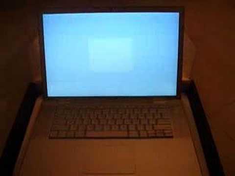 MacBook Pro 2.4Hz