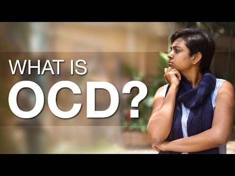 India Reacts   What you think about Obsessive Compulsive Disorder?