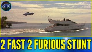 Fast And Furious Boat Stunt Recreated In GTA 5 Online!!! (Let's Fail)